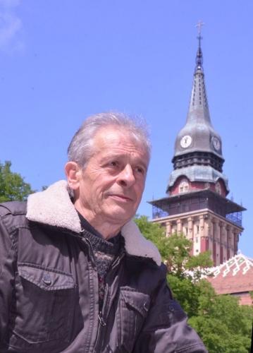 Murényi Mátyás
