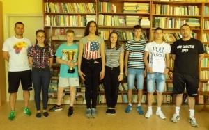 Sziget Olimpia és irodalmi verseny