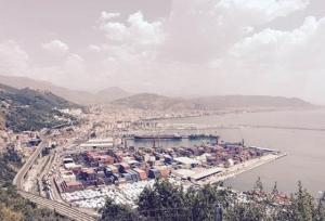 Úszó veszélyforrás: kártevőkkel és betegségekkel megrakott tengeri konténerek