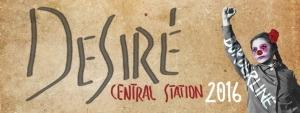 Desiré Central Station 2016 — borderline