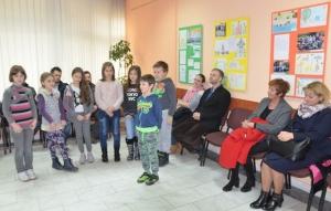 Gyermekrajz-kiállítás nyílt a Magyar Házban