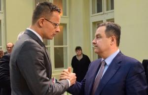 A jó együttműködés folytatását várják a magyar-szerb kormányüléstől a belgrádi kormány tagjai