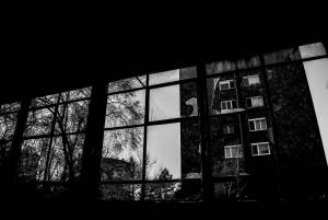 Csend — Élet (3.)