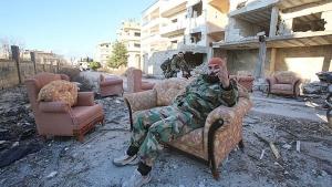 A szíriai háború — és ami mögötte van