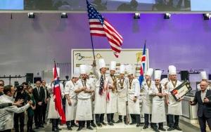 Az Egyesült Államok nyerte a Bocuse d'Or döntőjét