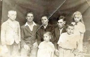 Boszniából Bácskába — egy magyar család üldöztetései (1.)