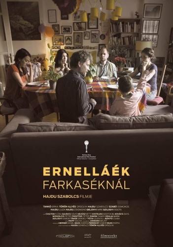 Három díjat is kapott az Ernelláék Farkaséknál