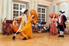 Barokk bál Győrben