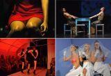 A Kosztolányi Dezső Színház márciusi műsora