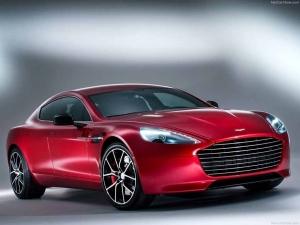 Az Aston Martin viharos története (2.)