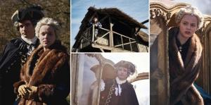 Négy ország együttműködésével TV-film sorozat készül Mária Teréziáról