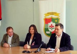 Folytatódik a Pető András Főiskola fejlesztési programja