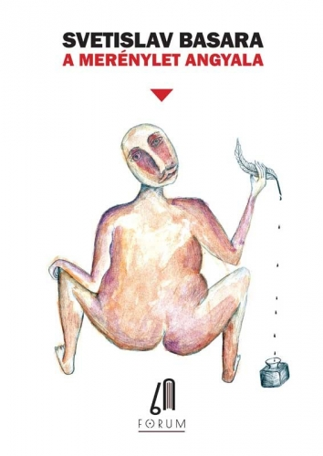 Új könyv — Svetislav Basara: A merénylet angyala