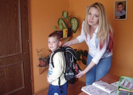 Őszre magyar iskolába indulok!