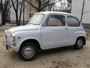 Egy korszak autói (1.)