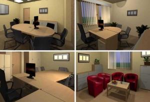 Milyen az ideális iroda berendezése?