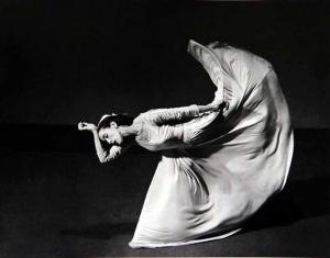 Martha Graham, a modern tánc Picassója