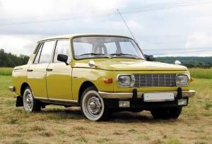Egy korszak autói (4.)