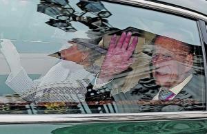 A herceg nyugdíjba vonul