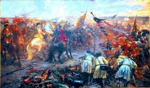 Pályázati felhívás A 320 éves zentai csata versenyen való részvételre