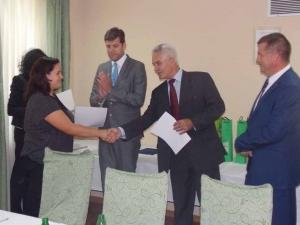 Huszonöt millió forint támogatás a falugazdász-hálózat működtetésére