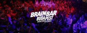 Brain Bar Budapest — ahol a víziók találkoznak