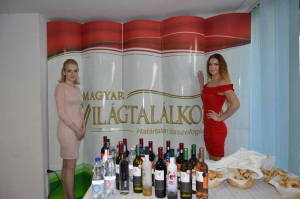 VII. Magyar Világtalálkozó