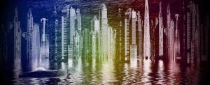 Sötét jövő vár a metropoliszokra