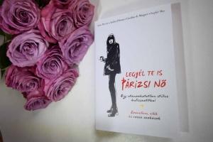 La Parisienne — a francia nő (2.)