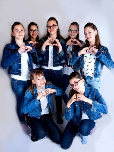 A szabadkai diákok sikere a Szerbia Európa ritmusában elnevezésű versenyen