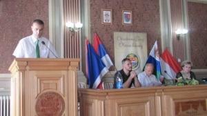 Tisztújító közgyűlést tartott a VMDK