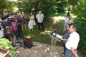 Csütörtökön kerül a vkt elé a szabadkai migránslakások ügye