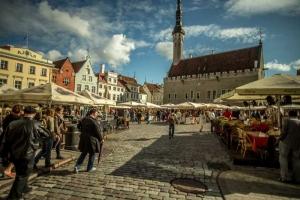 A balti államé lett a főszerep
