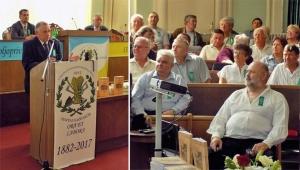 Fennállásának 135. évfordulóját ünnepelte a Zentai Gazdakör