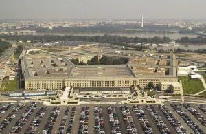 """""""Az oroszok már a Pentagon felett vannak"""""""