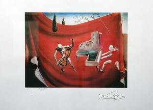 Már több mint 12 000-en látták a Dalí-kiállítást