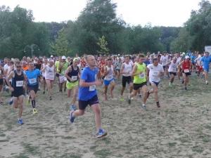 Egyre tömegesebb részvétel a maratonon