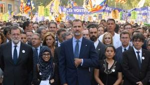 Barcelona felemelte szavát