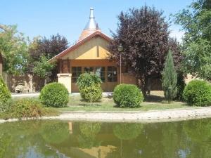 A kisoroszi szórványközpont
