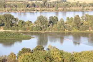 A Tisza és a Duna torkolatvidékén