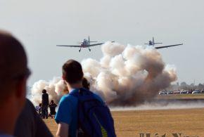 Szegedi Repülőnapok & Légiparádé