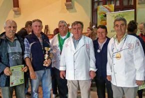 A The Amaters nyerte a főzőversenyt