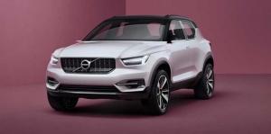A Volvo bevezeti a 20-as szériát