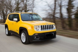 Jeep Renegade 1.6 Multijet Limited