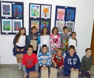 A Gyermekhét programjai Zentán