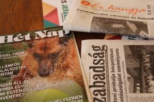 Korszerű újságírás – Adytól az adatokig