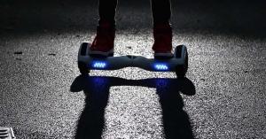 Tények és tévhitek a hoverboardról