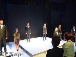 Átadták a Zentai Magyar Kamaraszínház új kamaratermét