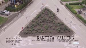 Kanizsa hív, Kanizsa csalogat. Hallod?