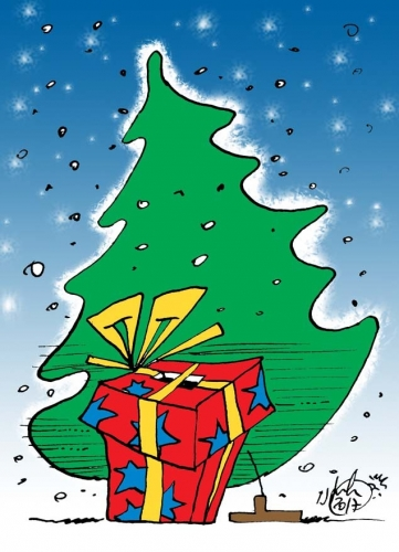 Választások a karácsonyfa alá?